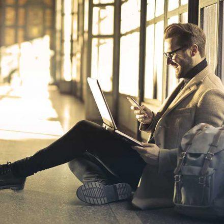 Mejora tu empresa con el uso de la tecnología