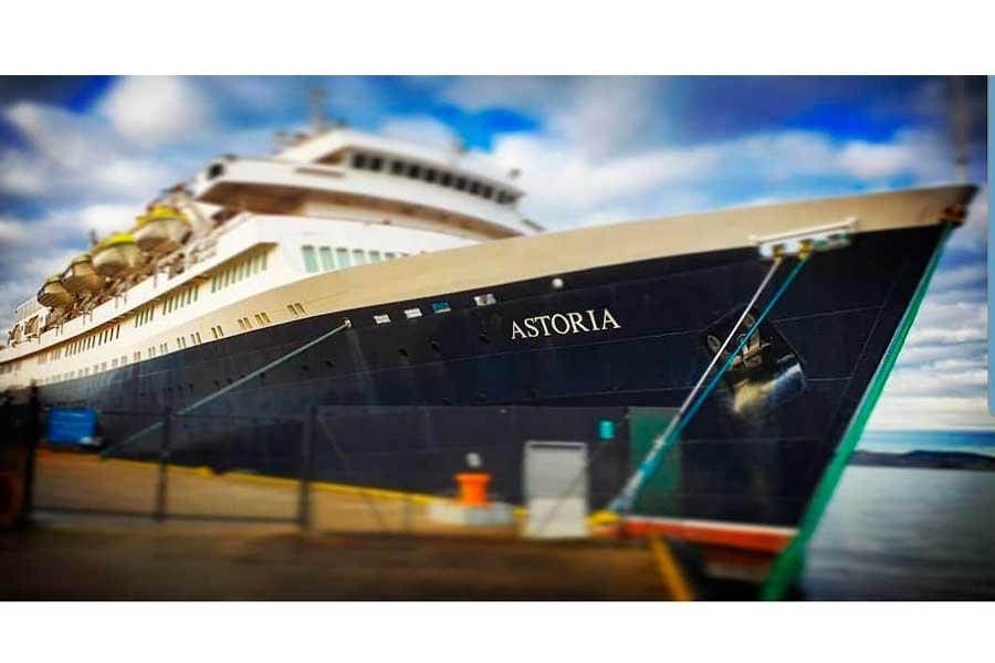 Entusiasmo en desarrolladores turísticos de Sonora por el inicio de cruceros en Puerto Peñasco