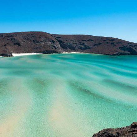 La Paz es el destino turístico mexicano del 2020, según el The New York Times