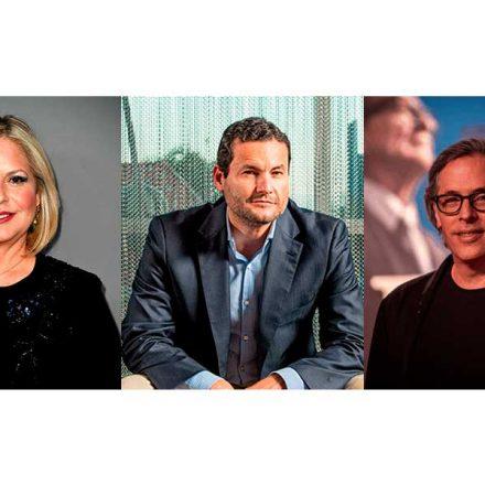 Conoce a los mexicanos nominados al Oscar 2020