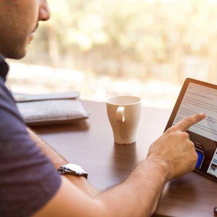 ¿Qué es una plataforma de eLearning?