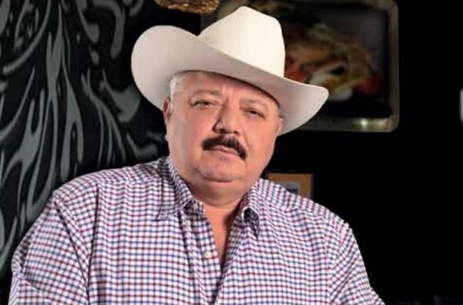 Los Arbolitos de Cajeme Juan Diego Cota Cota