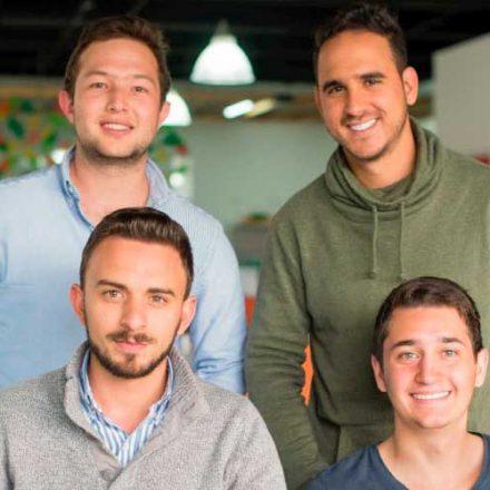 Jóvenes colombianos crean una alternativa tecnológica para eliminar el uso de fotocopias en universidades