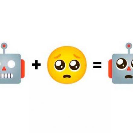 Usuarios de Android podrán personalizar sus propios emojis