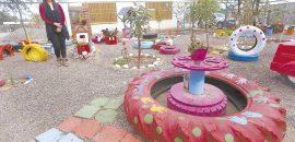 Reviven kínder en San Pedro El Saucito
