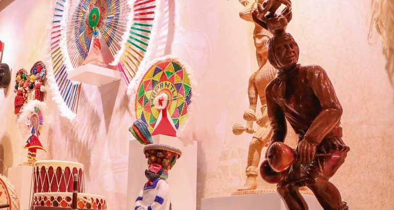 ¿Sabías que en México existe un Museo Nacional de Pueblos Mágicos?