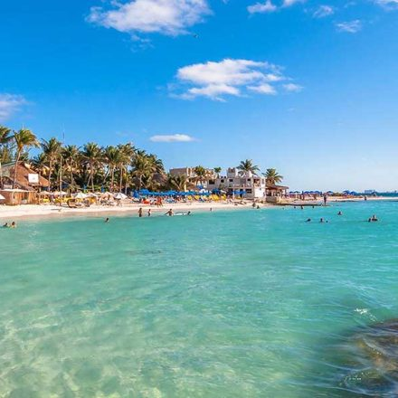 Esta playa mexicana se encuentra en el Top 10 de las mejores del mundo