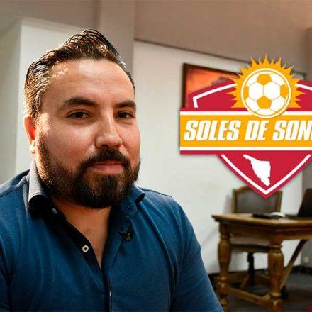 «Invertir en el deporte para mejorar a la sociedad es la apuesta de Soles de Sonora»: Rogelio Cota