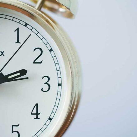 Las 3 R's de la administración del tiempo: Reducir, Reutilizar y Reciclar