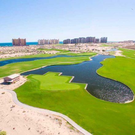 Diversión y grandes premios en el XIV Torneo de Golf de Aniversario de Las Palomas Beach & Golf Resort
