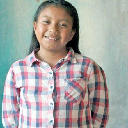 Niña mexicana es reconocida como una de las 7 inventoras más jóvenes del mundo por la revista Time
