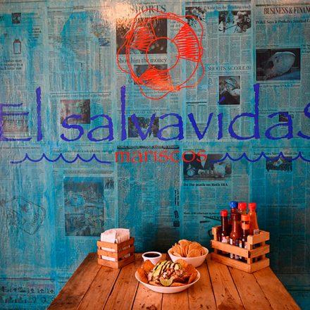 La calidad y frescura del mar sonorense distinguen el sabor de Mariscos El Salvavidas