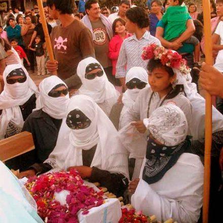 El Júpare y sus festividades de Cuaresma, importante aportación cultural de Sonora