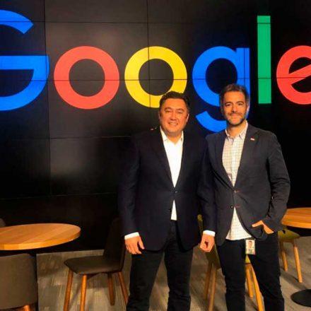 Google y Unifin crean plataforma digital para impulsar a PYMES con financiamiento