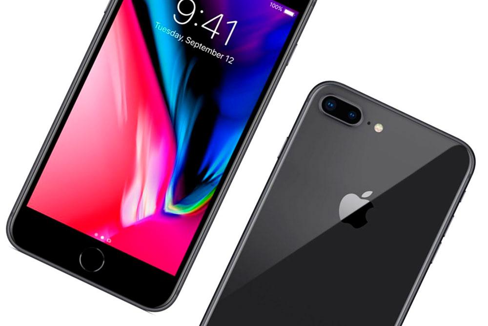 Apple estaría preparando el lanzamiento del iPhone 9 Plus