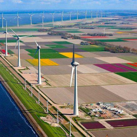Países Bajos duplica los subsidios de energía renovable para alcanzar sus objetivos climáticos