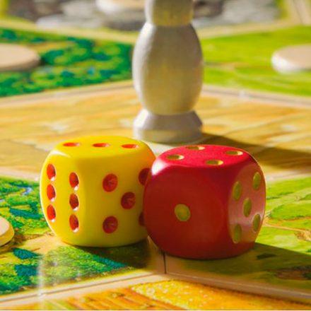 Los juegos de mesa, una gran opción para desarrollar el emprendimiento