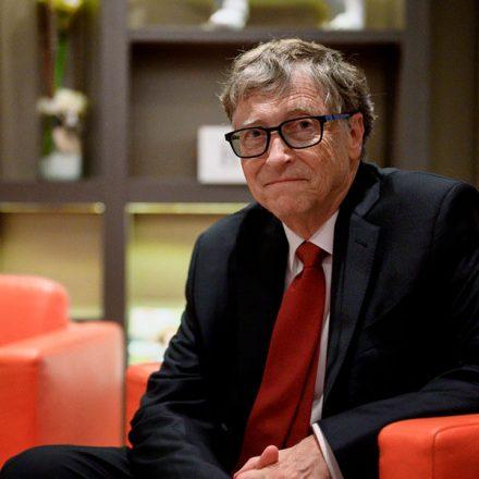 Bill Gates presenta un plan para luchar contra el Covid-19