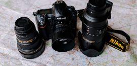 Nikon ofrece clases gratis para aprender fotografía