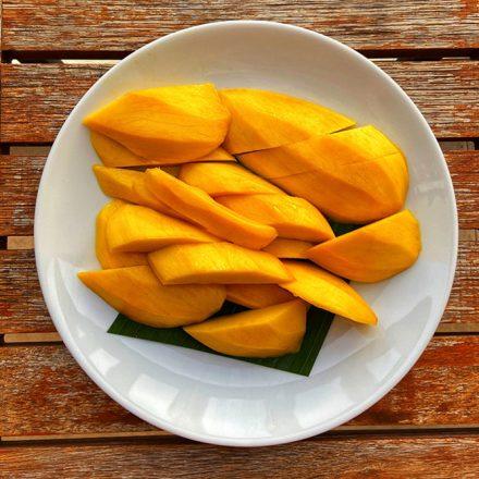 El mango, una fruta refrescante con grandes beneficios para tu salud