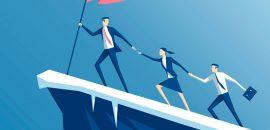 Lecciones de liderazgo en tiempos difíciles