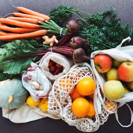 ¿Estás desinfectado bien tus alimentos?