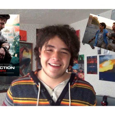 Extraction (2020), más que una película de acción – Reseña de Leo Cepeda