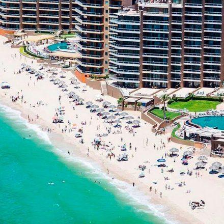 Bajo estrictas normas sanitarias, Puerto Peñasco se prepara para reactivar el turismo a mediados de junio