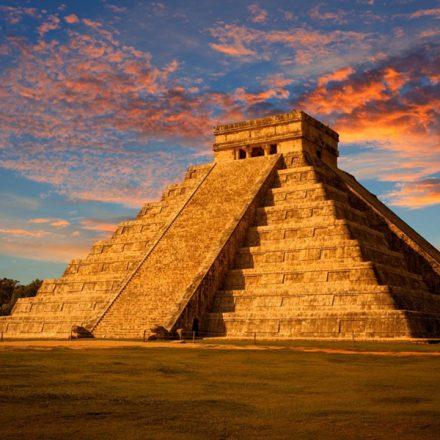 La riqueza cultural de Chichén Itzá, la ciudad de los mayas