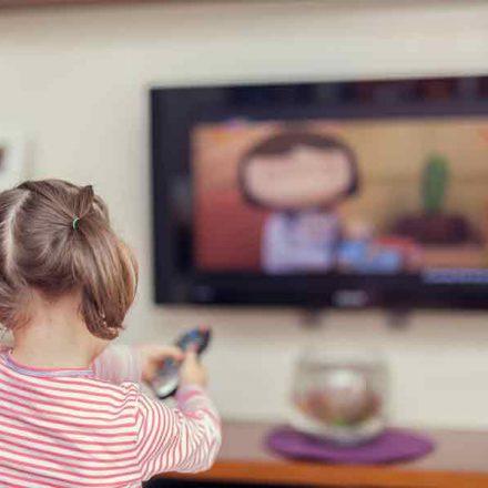 5 películas animadas con valores y mensajes positivos para niños