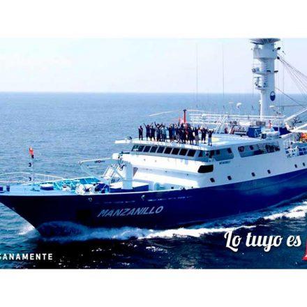 En el Día Mundial del Atún, un especial reconocimiento a los productores mexicanos