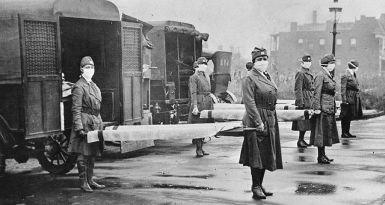 Las otras pandemias que han azotado a la humanidad; una breve historia