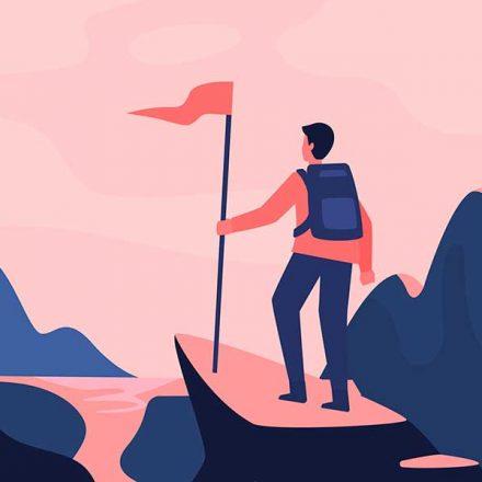8 motivos para soñar en grande