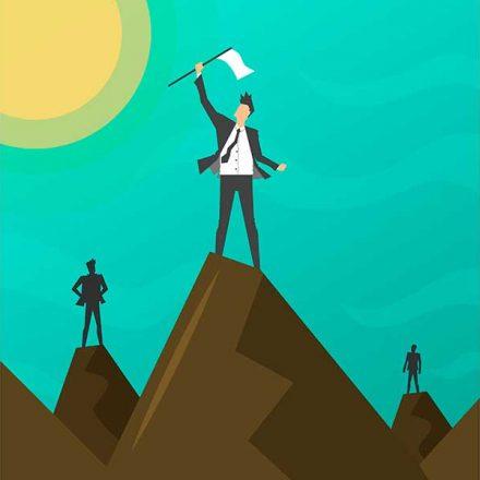 ¿Cuál es la mentalidad que define a las personas exitosas?