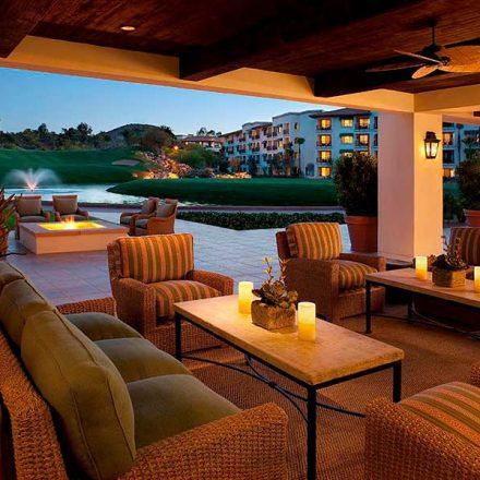 """Cómo los resorts y hoteles de Arizona pueden ser certificados como """"Limpios y Seguros"""""""