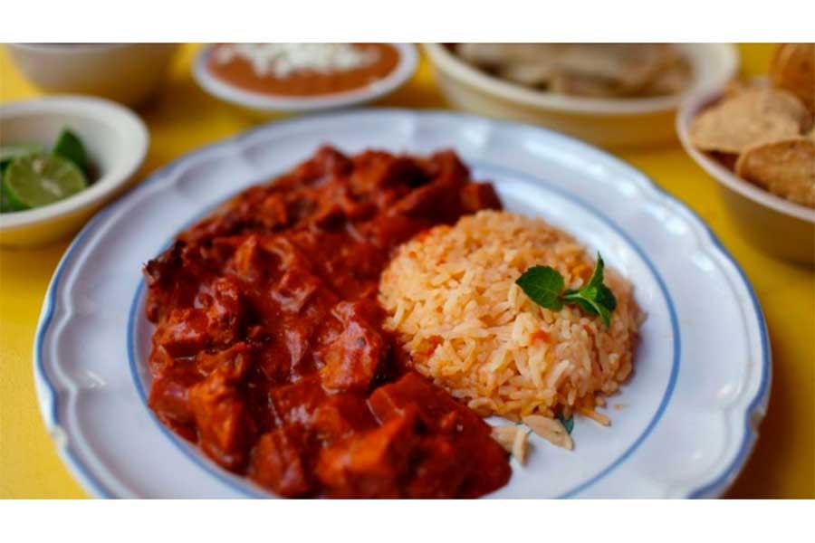Receta de carne con chile estilo Sonora
