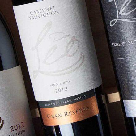 Vino mexicano es reconocido como el mejor Cabernet Sauvignon del mundo