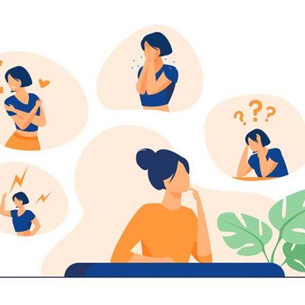 Conoce los 6 tipos de emociones básicas y cómo afectan nuestro comportamiento