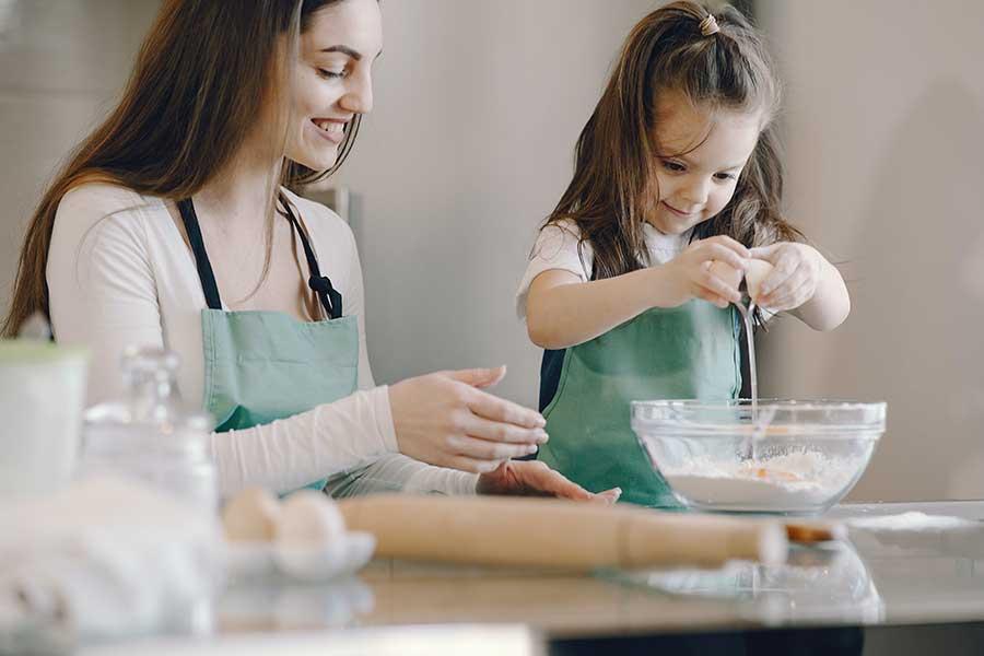 ¿Cómo construir una relación positiva con tus hijos?