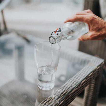¿Ya bebiste agua? 7 grandes beneficios que obtendrás al instante