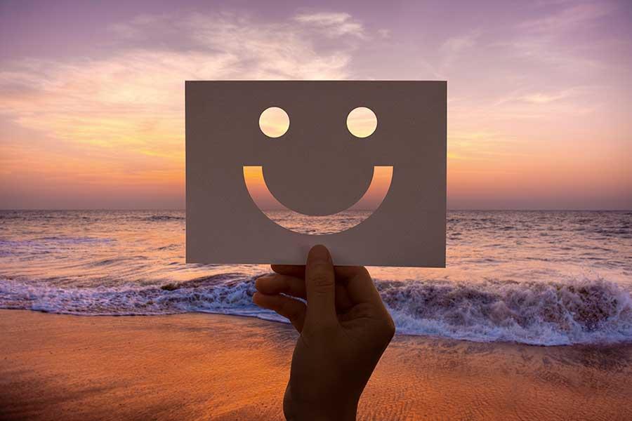5 cosas que te harán feliz al instante, según la ciencia