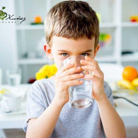 Beneficios del agua – Nutrióloga Jessica Núñez