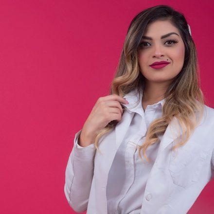 """""""La nutrición nos ayuda a ser nuestra mejor versión"""": Nutrióloga Jessica Núñez"""