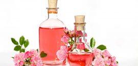 ¿Cómo hacer agua de rosas y qué beneficios tiene?