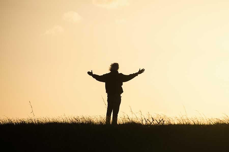 ¿Cómo desarrollar una mentalidad de gratitud?