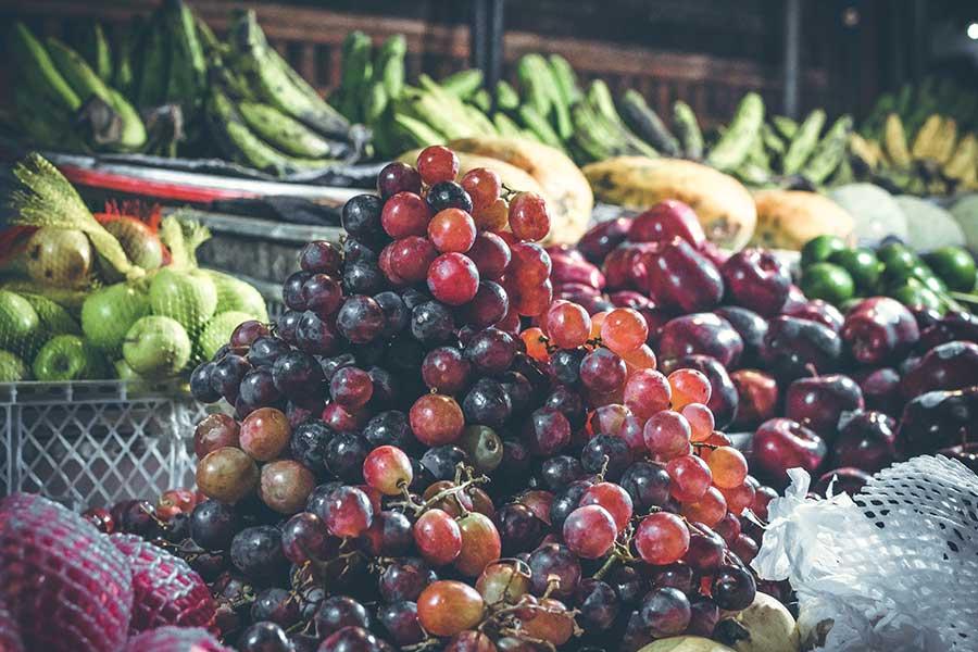 7 increíbles beneficios de comer uvas