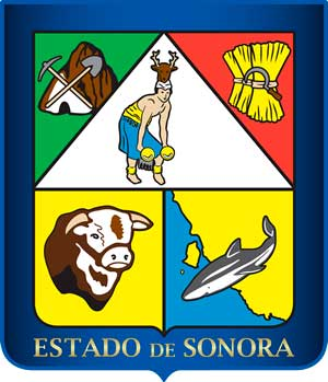 Escudo de Sonora