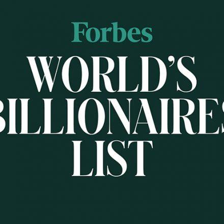 ¿Quiénes son los 15 más ricos del mundo? Conoce el listado de Forbes 2020