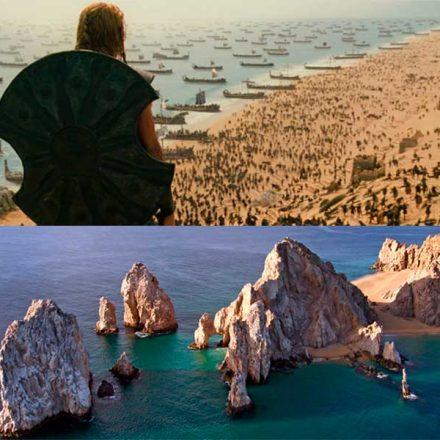 Turismo cinematográfico: 5 películas de Hollywood que fueron filmadas en México