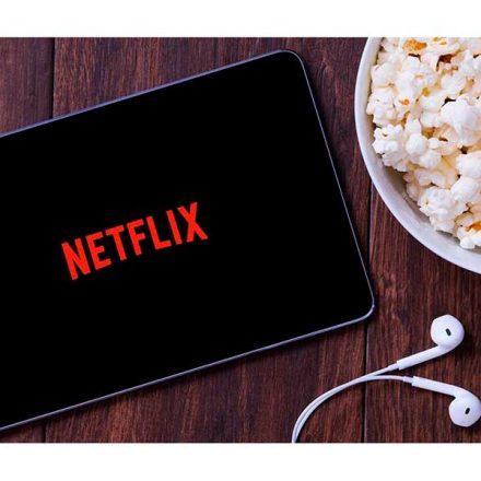 ¿No sabes qué ver? Netflix prepara una opción de reproducción aleatoria